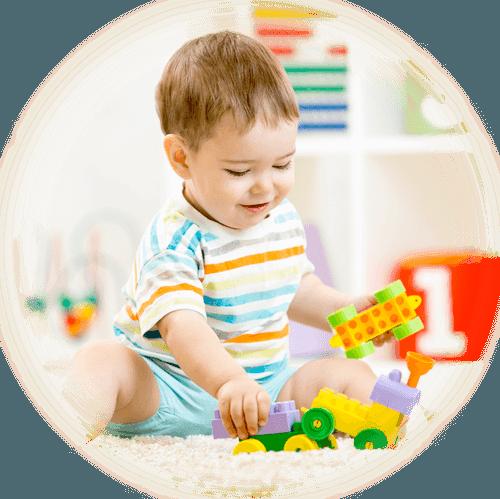 Programas Bebés y Niños
