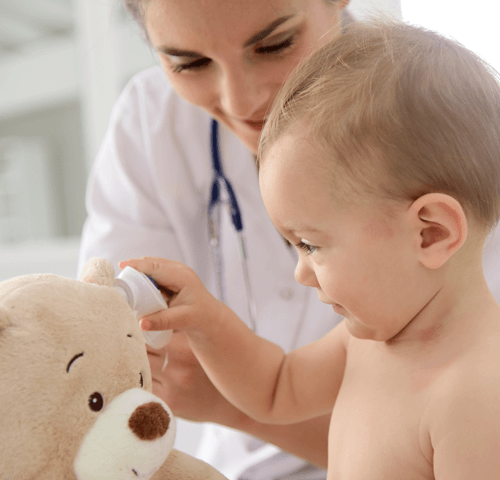 Neurorehabilitacion infantil