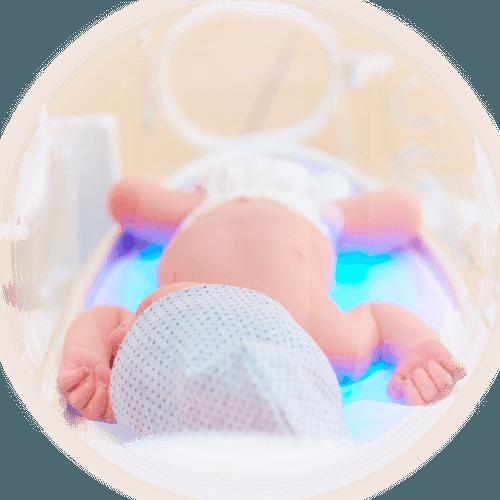 Estimulación de prematuros